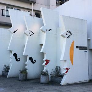 厩橋近くのトイレ