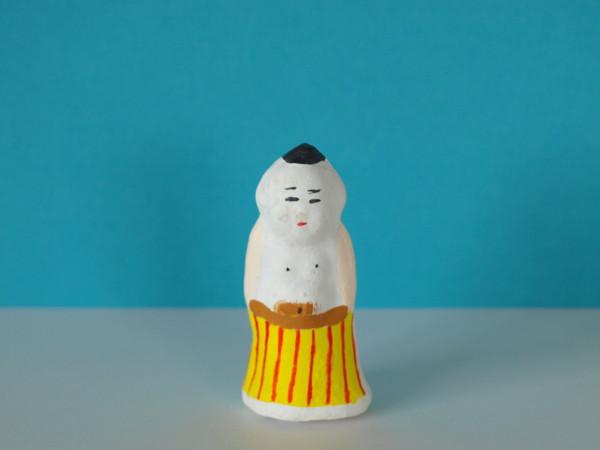 お相撲さん人形