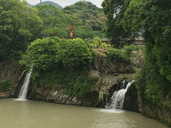 武雄 轟の滝