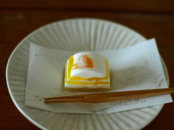 宇美八幡宮の和菓子屋 季のせ