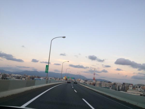 福岡市都市高速