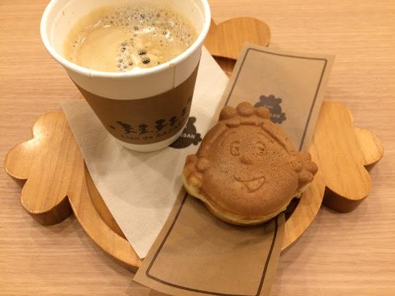桜新町サザエさんカフェ