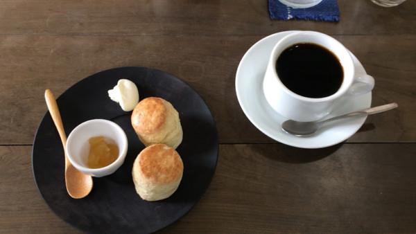 松本のカフェ