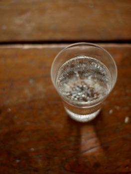 うすはりグラス