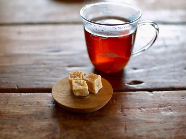 ルピシア 茶実安納芋