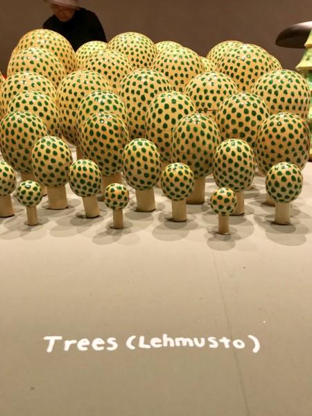 森のヒミツ COMPANY展