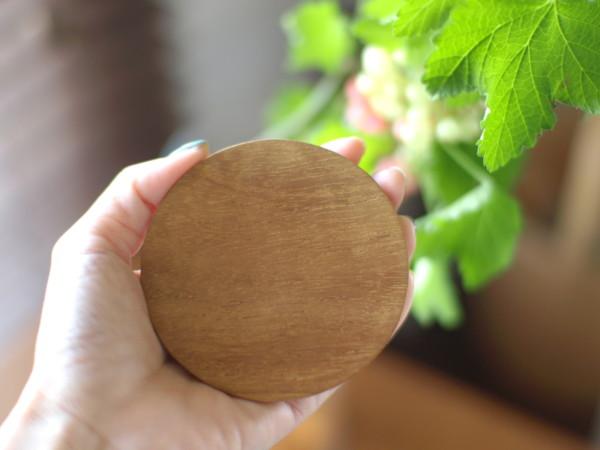 木製トレイ
