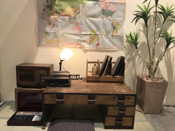 文房具の世界展