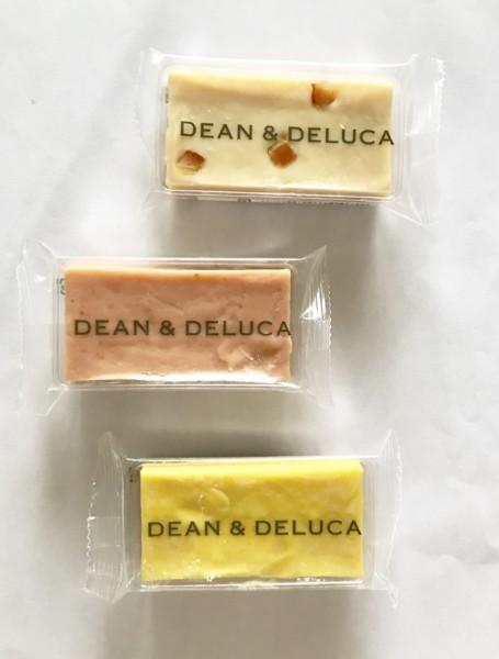 DEAN &DELUCAチョコレート