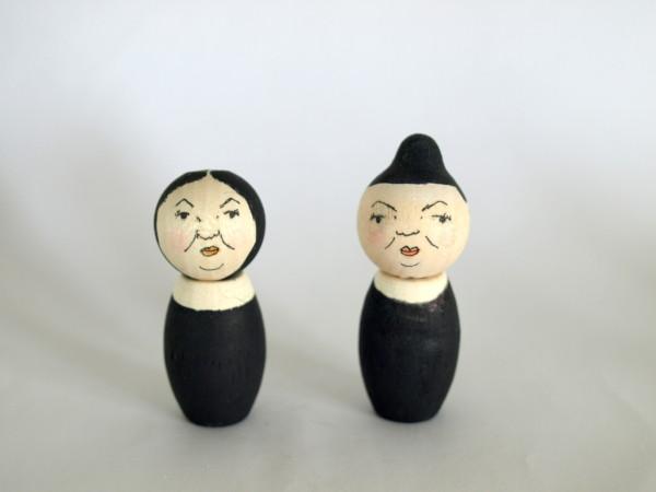 マツコ人形