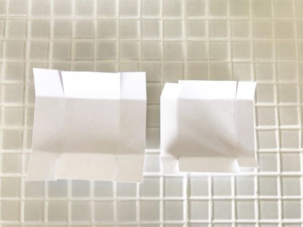紙もの雑貨を作る