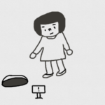 FlipaClip パラパラ漫画