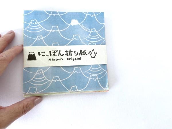にっぽん折り紙