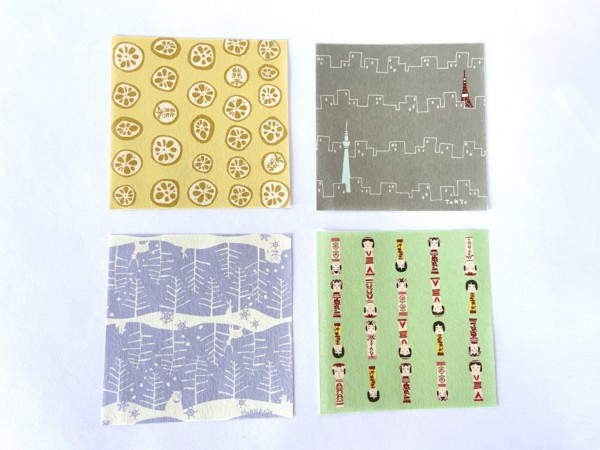 和紙折り紙